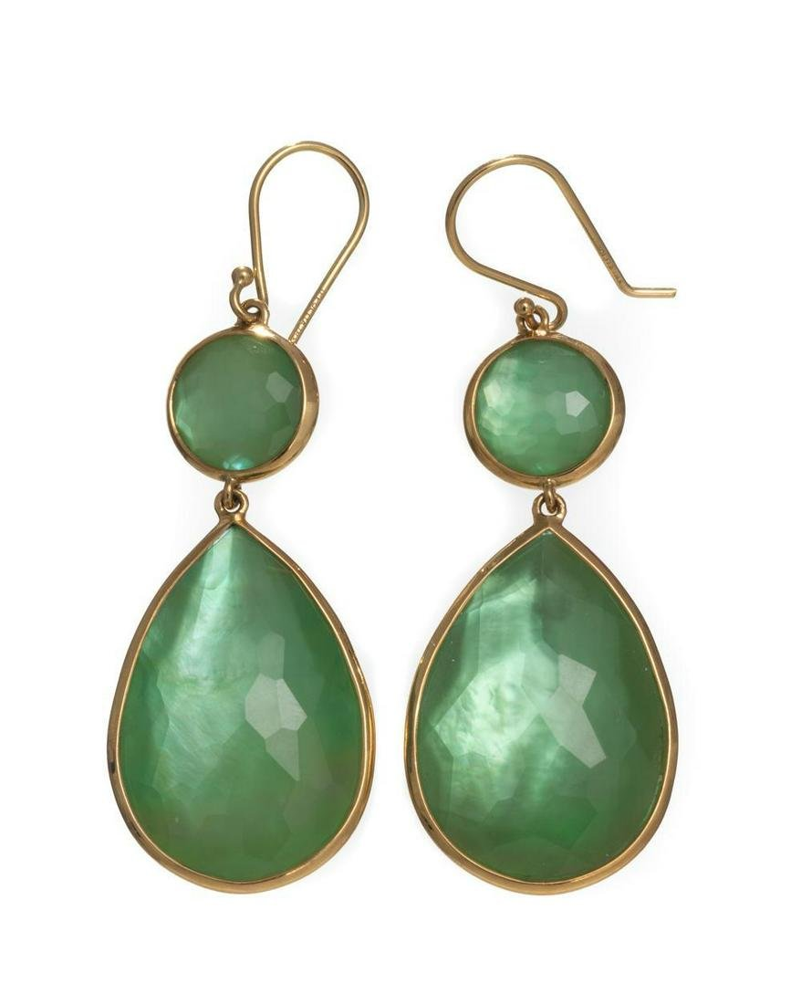Ippolita Rock Candy Collection Earrings