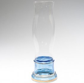 Mary Gregory Style Enameled Glass