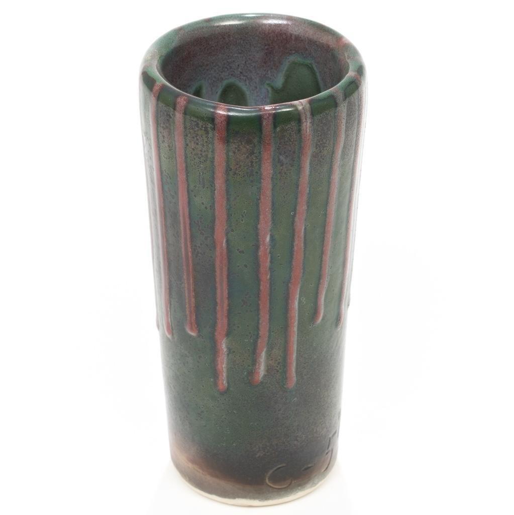 Harding Black (1912-2004), Glazed tumbler, 1960