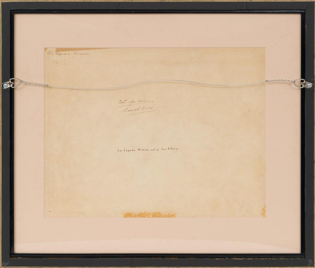 """George Frederick Castleden (1861-1945), """"La Espada"""" - 4"""