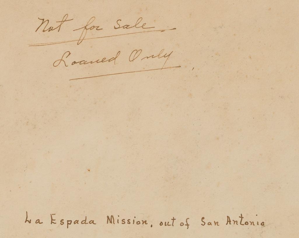 """George Frederick Castleden (1861-1945), """"La Espada"""" - 5"""