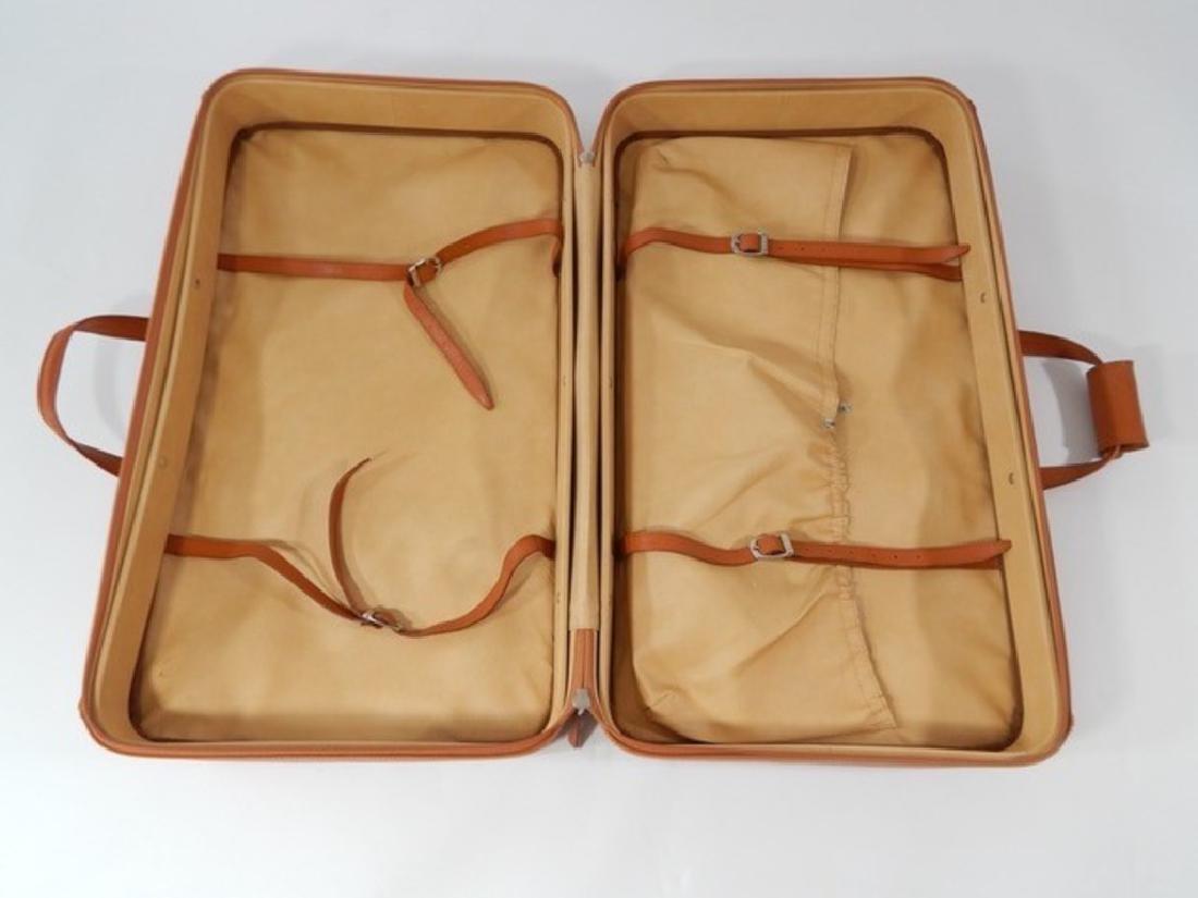 Ferrari 550 6 piece Schedoni luggage set. - 4