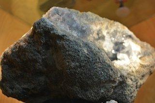 Big Rock Celestine