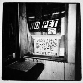Penthouse 1988 Original Silver Gelatin Photo Murphree
