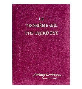 "Marcel Marceau Portefolio complet "" The Third Eye"""