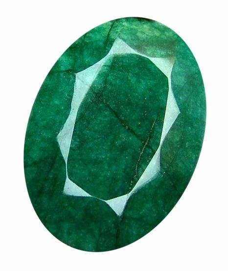 Huge 670 cts Natural Emerald Gemstone (GEM-14314)