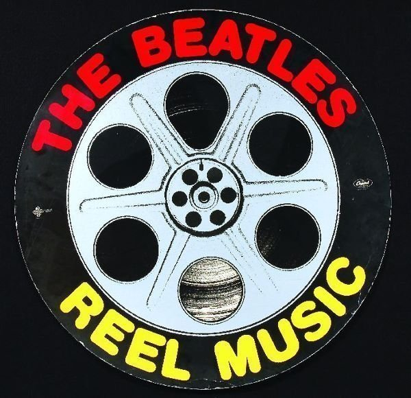 Stunning 7 Rare Poster/Beatles/Dick Clark/Rod Stewart ! - 4