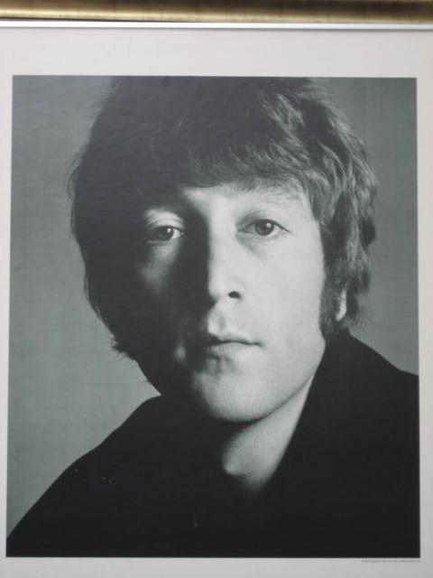 Stunning 7 Rare Poster/Beatles/Dick Clark/Rod Stewart ! - 5