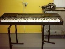 Paul Weller Casio F21 personal Concert Keyboard UK