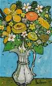 Henry Faulkner  Floral