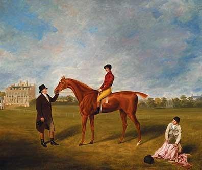 Douglas, William -The Marquis of Queensberry's 'King Da