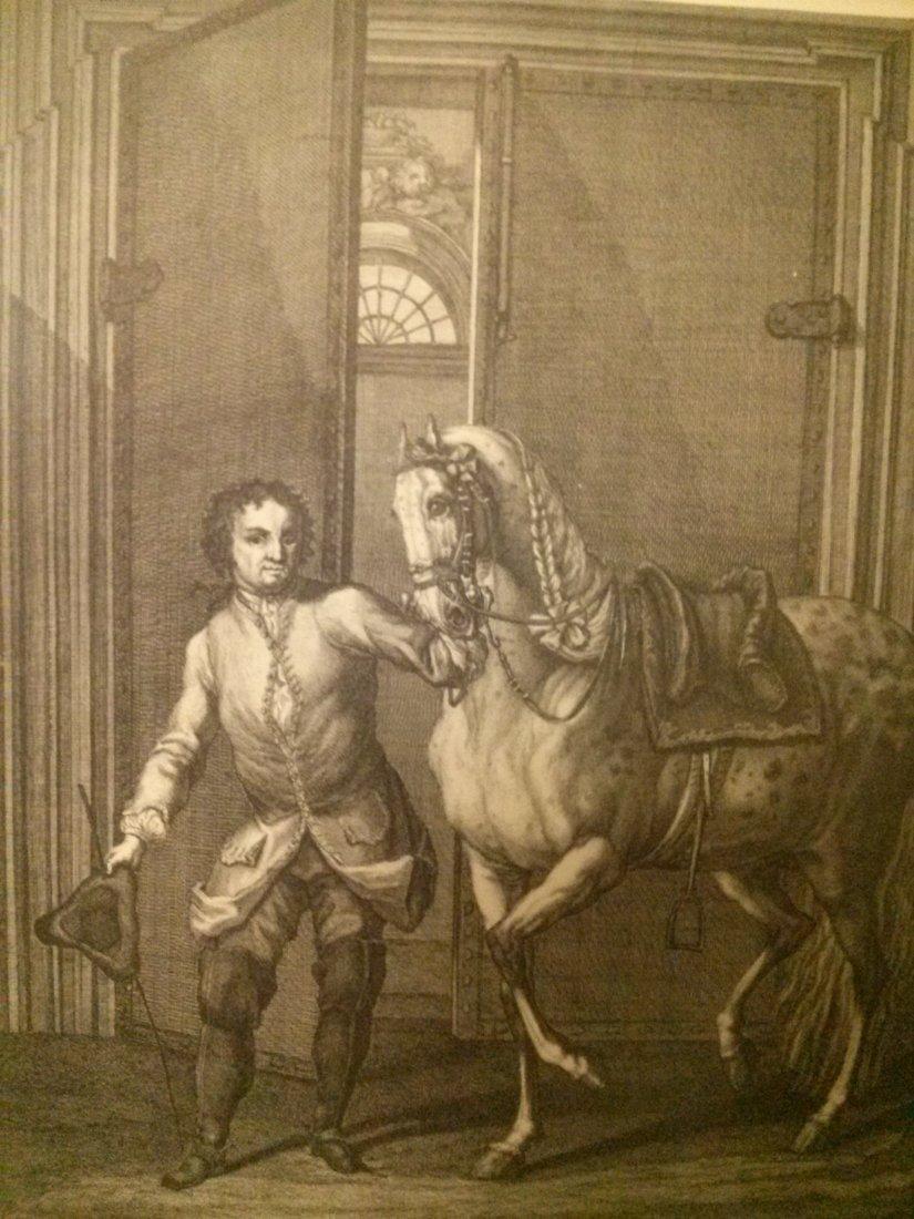 Johann Elias Ridinger,