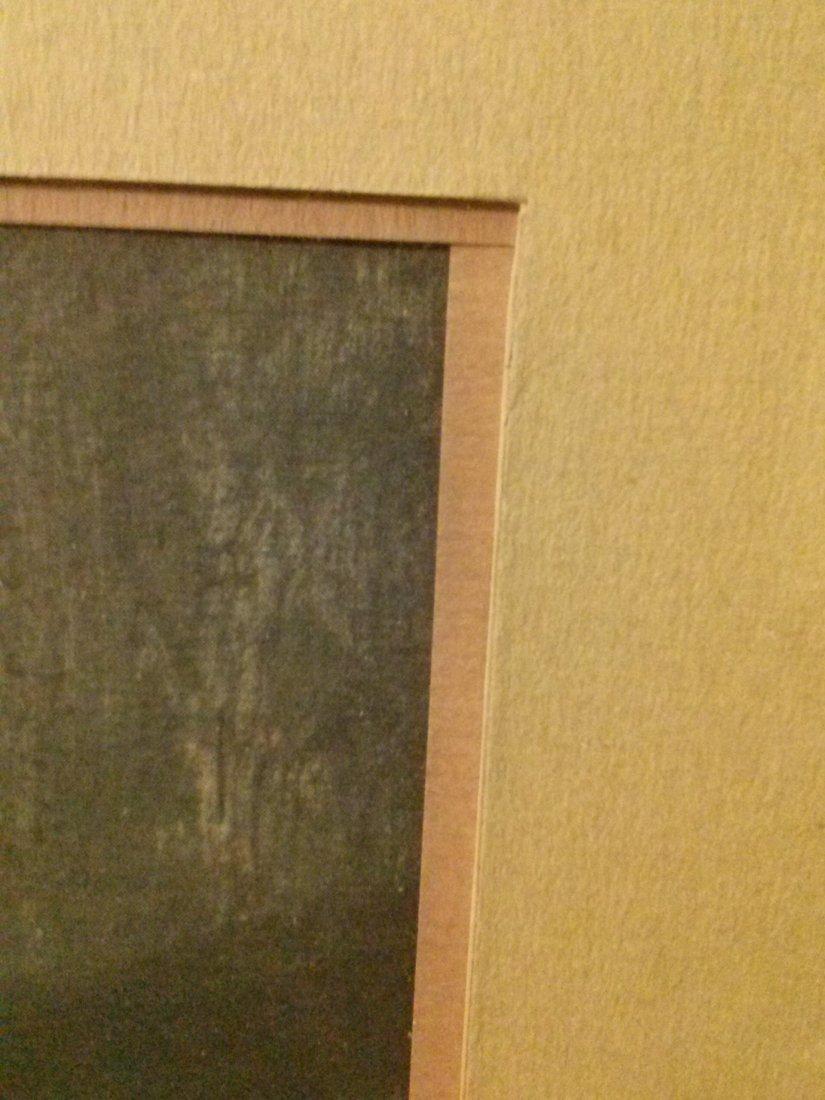"Andrew Wyeth ""Burning Off"" - 8"