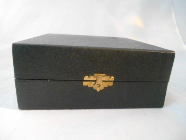 Burke & Wallace 264 Wine Chalice Gobblet Box Set - 5