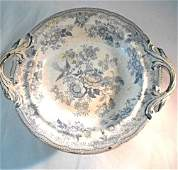 A Bovey Tracey Pottery, Antique English Victorian,19thc