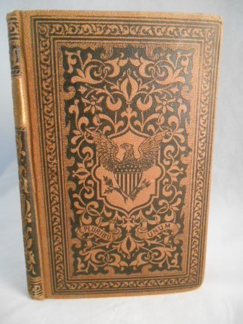 """Rosa N. Carey, """" WEE WIFIE"""" NOVEL, signed by Nillie!"""