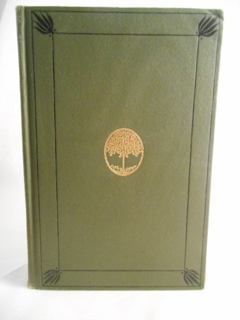 Elizabeth Browning's Complete Poetical Works Gladstone