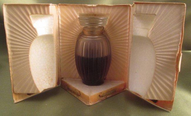 Jean DESSES CELUI Perfume Sealed w/ Presentation Box - 3