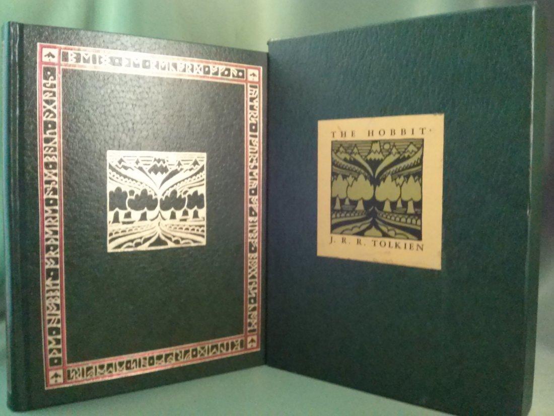 The Hobbit by J.R.R. Tolkien 1966