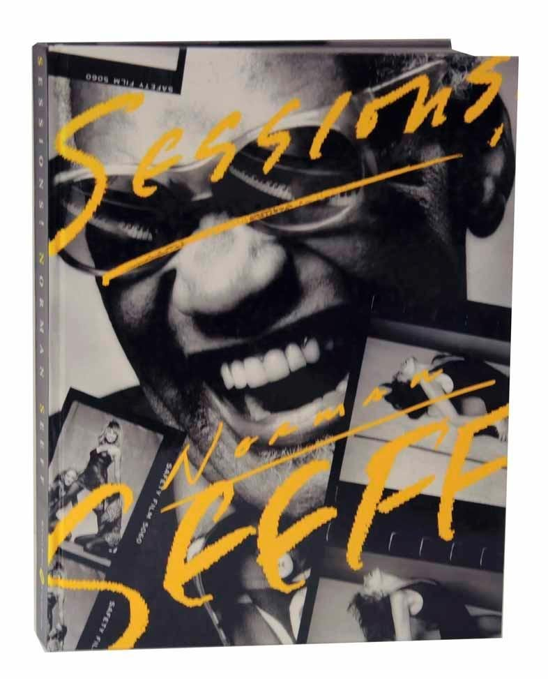 Sessions Author: Norman Seeff
