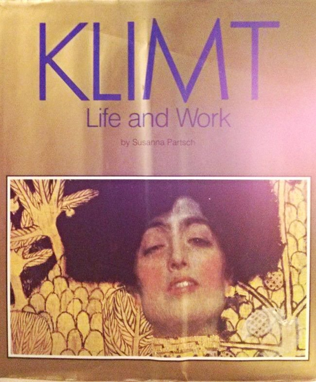 Klimt: Life and Work First Edition First Print 1999