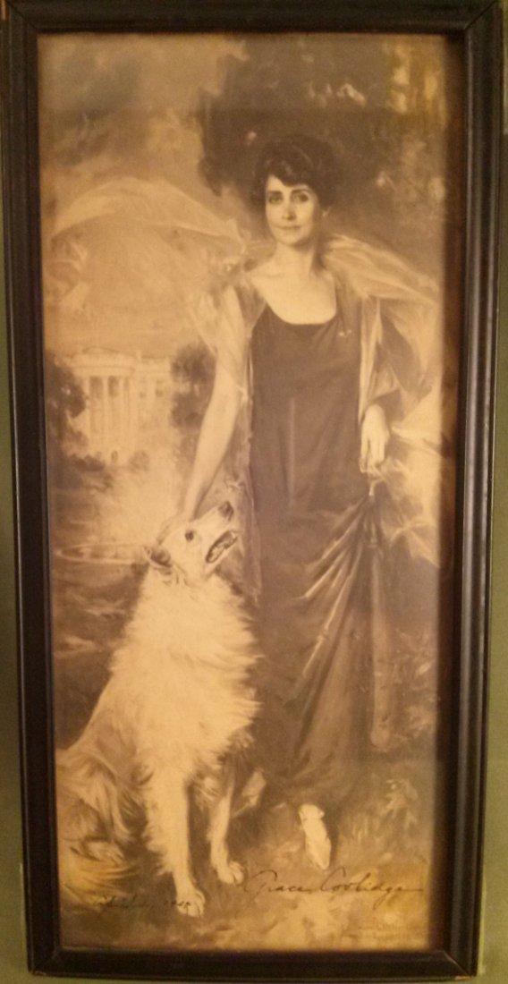 Lady Grace Coolidge