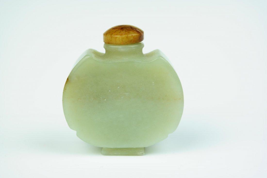 a jade snuff bottle - 2
