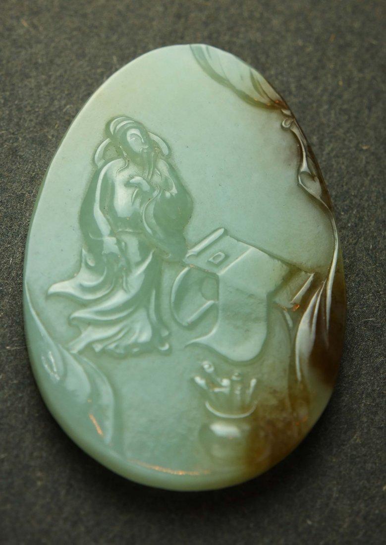 white jade - 3
