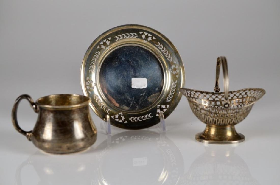AMERICAN & CANADIAN SILVER