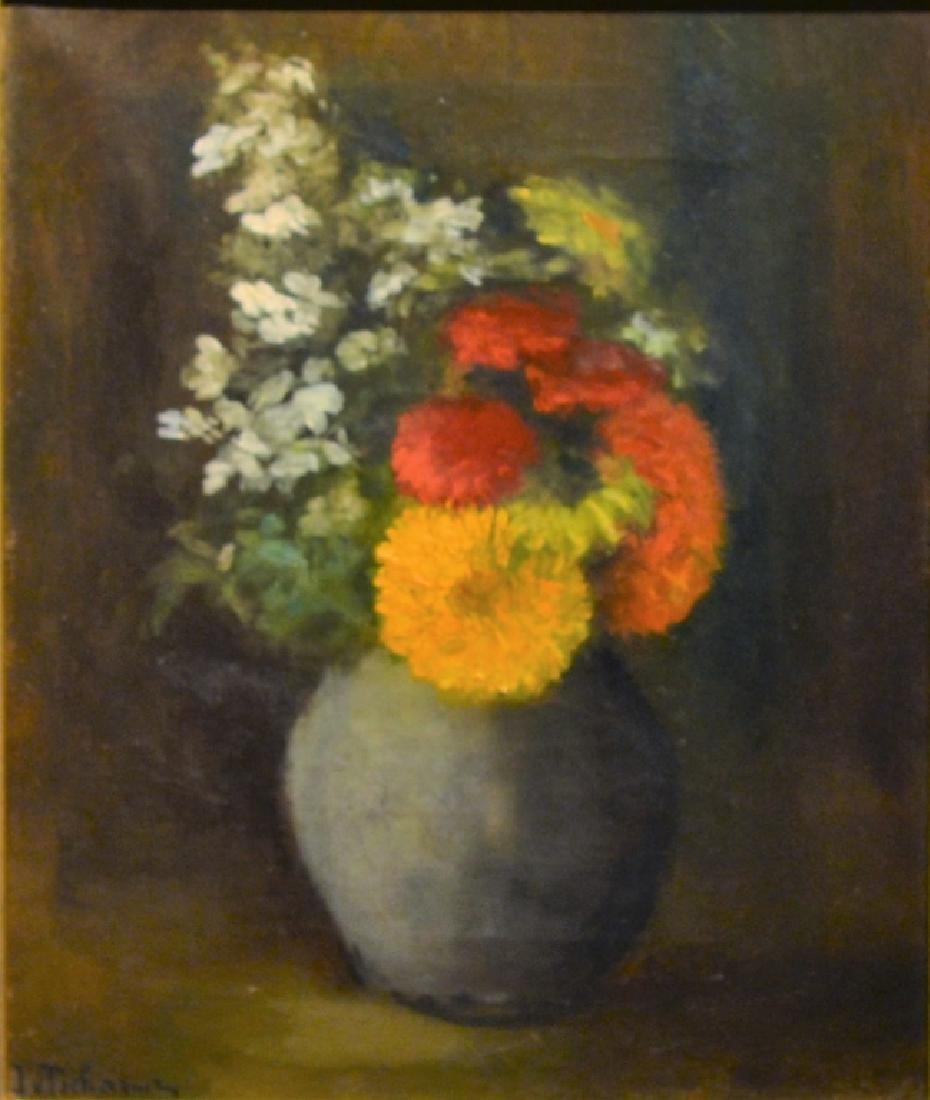 JOHANN VON TSCHARNER (German, 1886-1946)