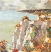 BERNICE FENWICK MARTIN (Canadian, 1902-1999)