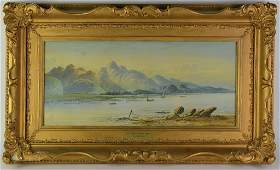 EARP  William Henry British 1854