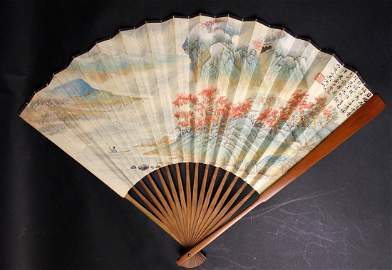 Wu Hufan, Jiangsu Suzhou (1894 - 1968)