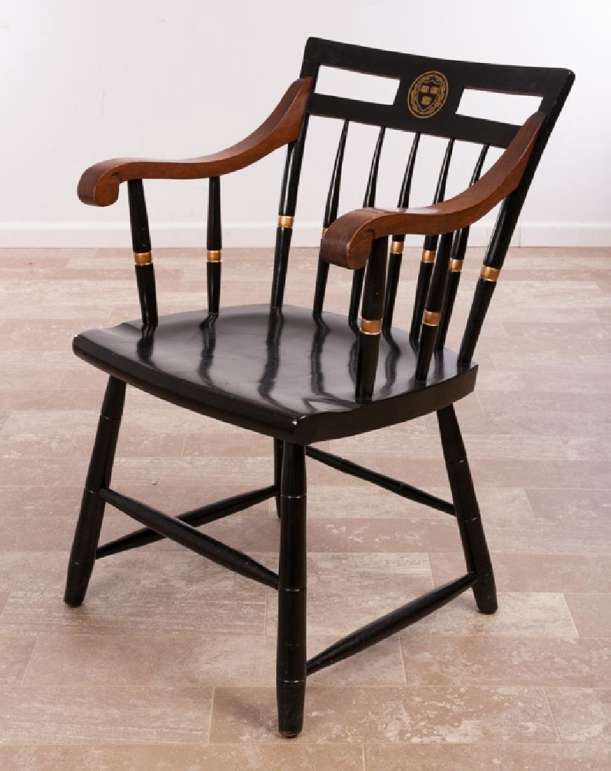 "Nichols & Stone ""Harvard"" Chair"