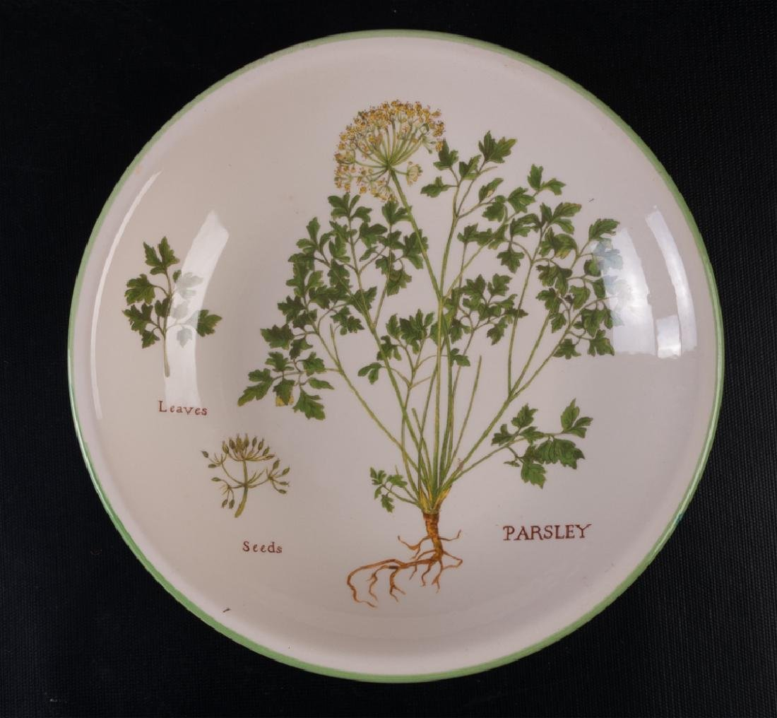 "Williams-Sonoma ""Culinary Herbs"" Pasta Set - 7"