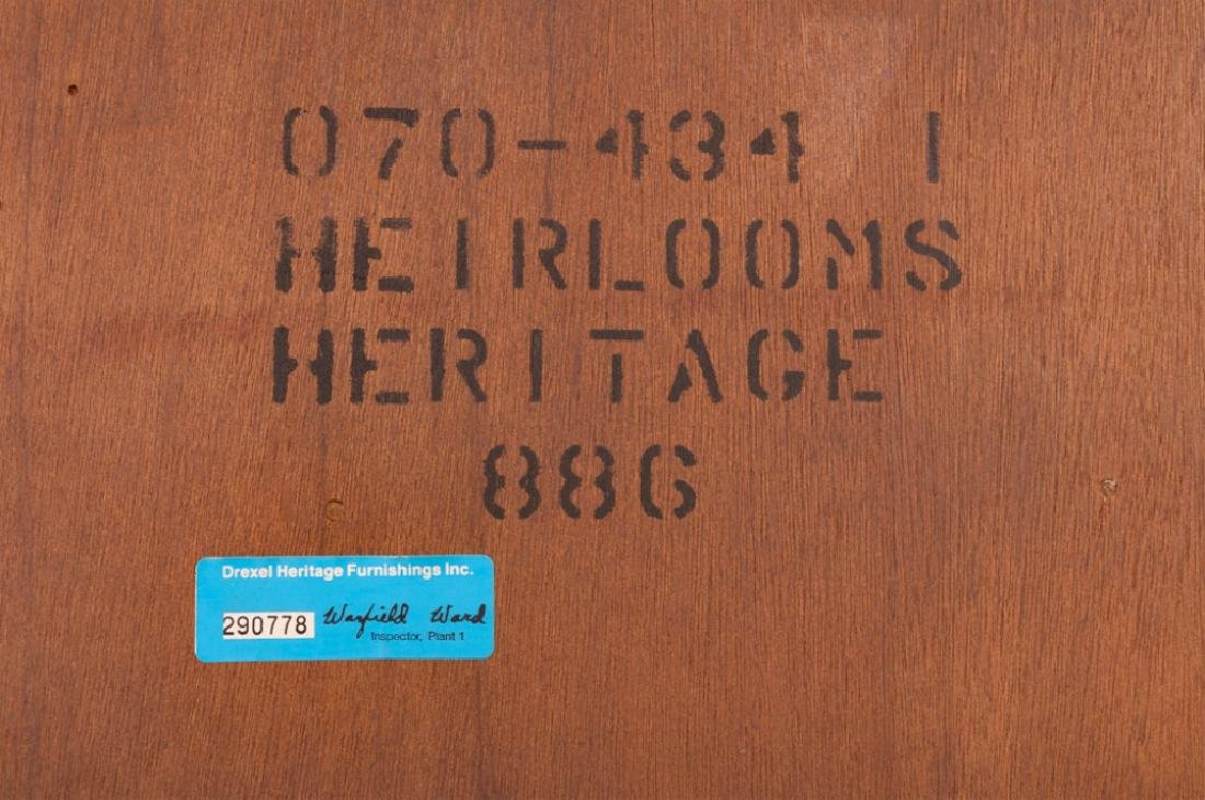 Heritage Heirlooms Chest on Chest - 7