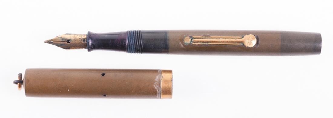 Vintage Waterman & Conklin Fountain Pens - 4
