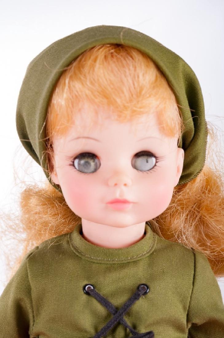Madame Alexander Cinderella Doll Duo - 2