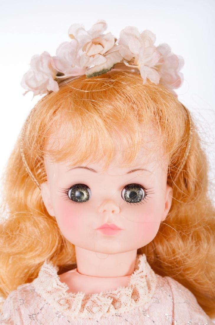 Madame Alexander Cinderella Doll Duo - 3