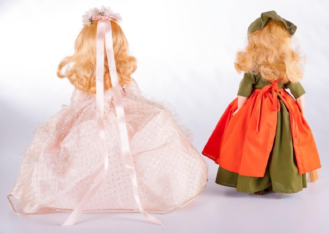 Madame Alexander Cinderella Doll Duo - 4