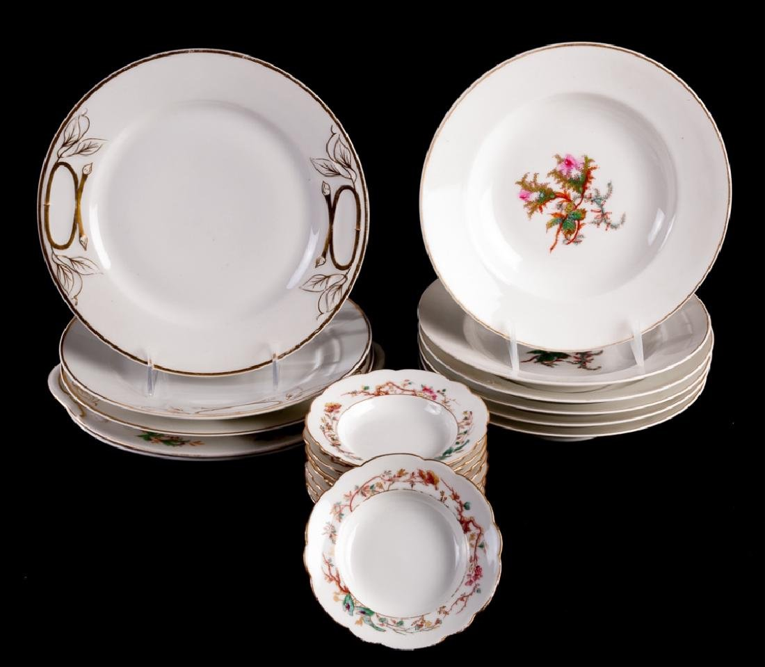 Haviland Limoges Dinnerware