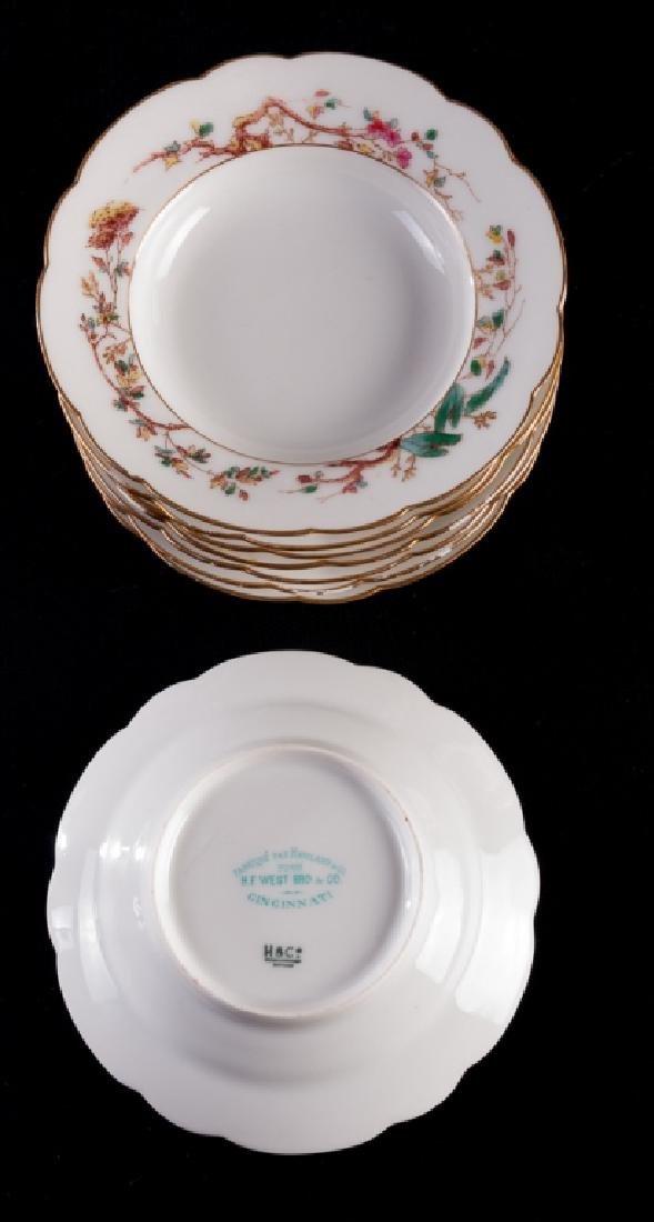 Haviland Limoges Dinnerware - 2