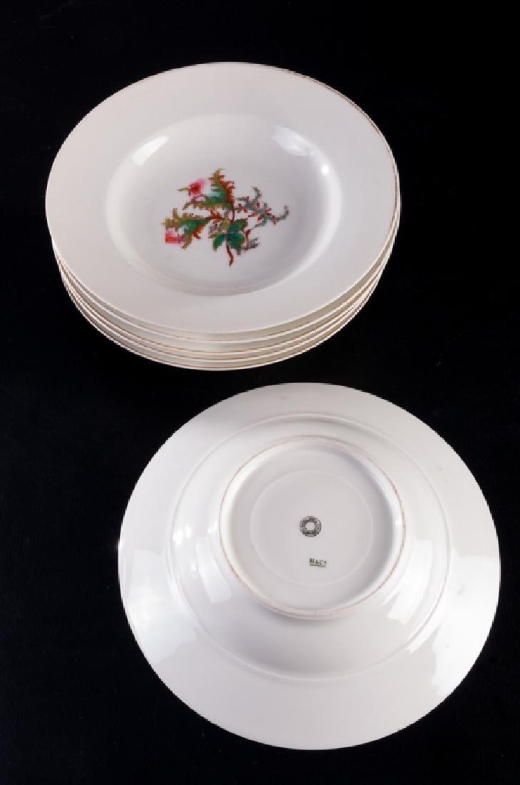 Haviland Limoges Dinnerware - 3