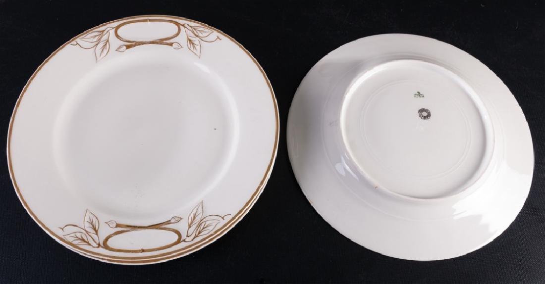 Haviland Limoges Dinnerware - 5