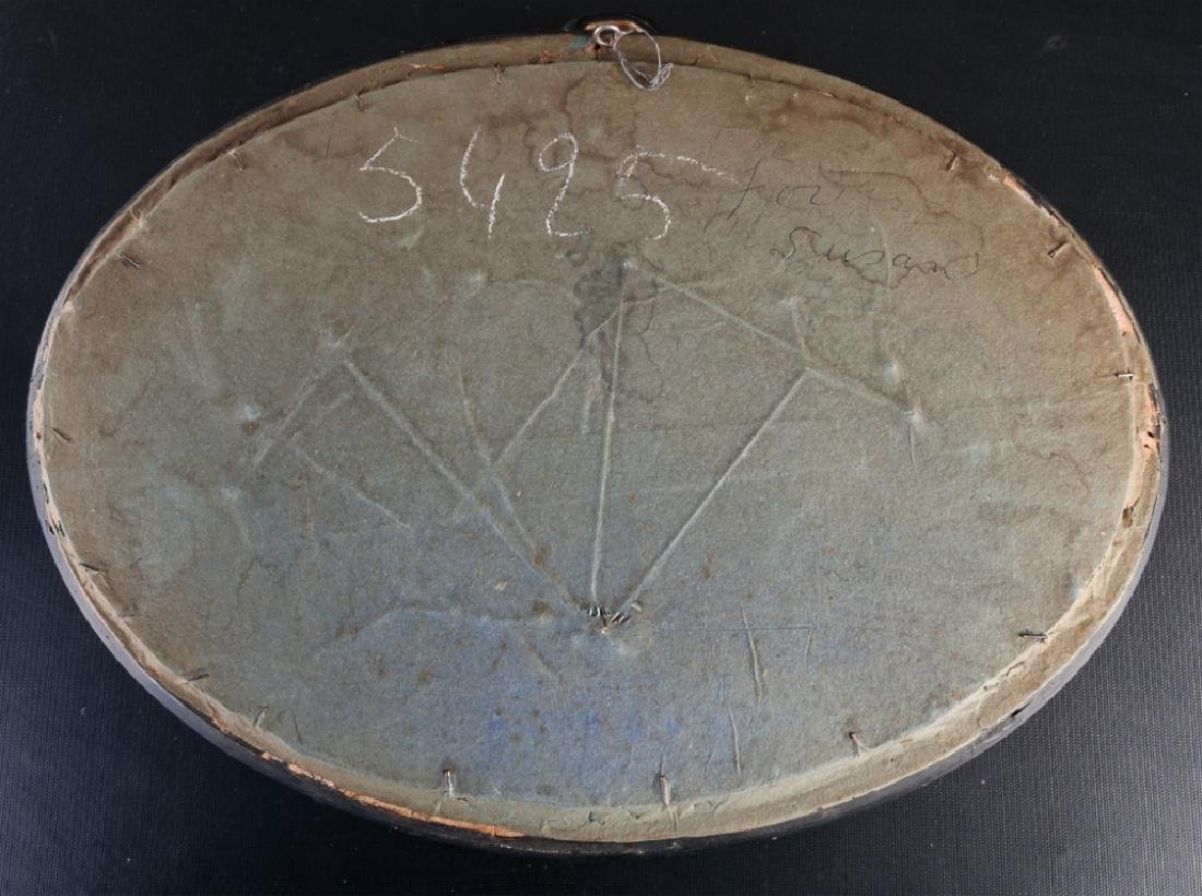 Qing Dynasty Carved Brisé Fan - 4