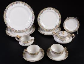 Haviland Limoges Dinnerware