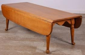 Baumritter Drop Leaf Coffee Table