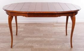 French Provincial Style Dining Table