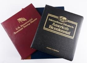 America's Bicentennial & United Nations Covers