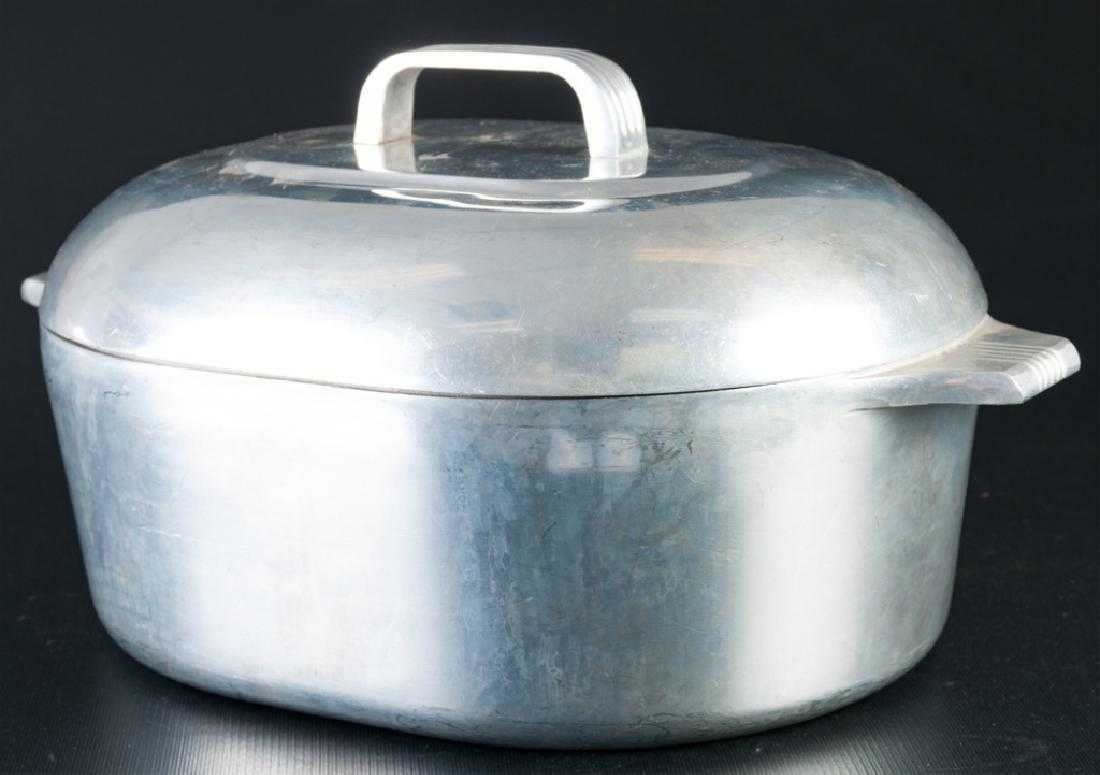 Wagner ware magnalite 4265 p dutch oven